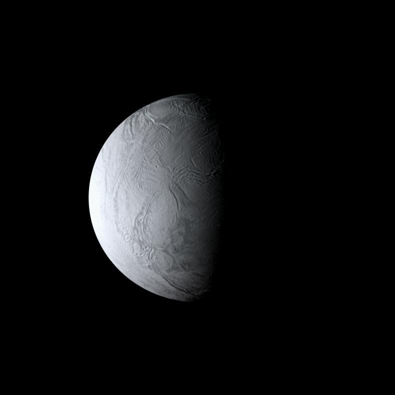月球系统(Earth-Moon System) - wuwei1101 - 西花社