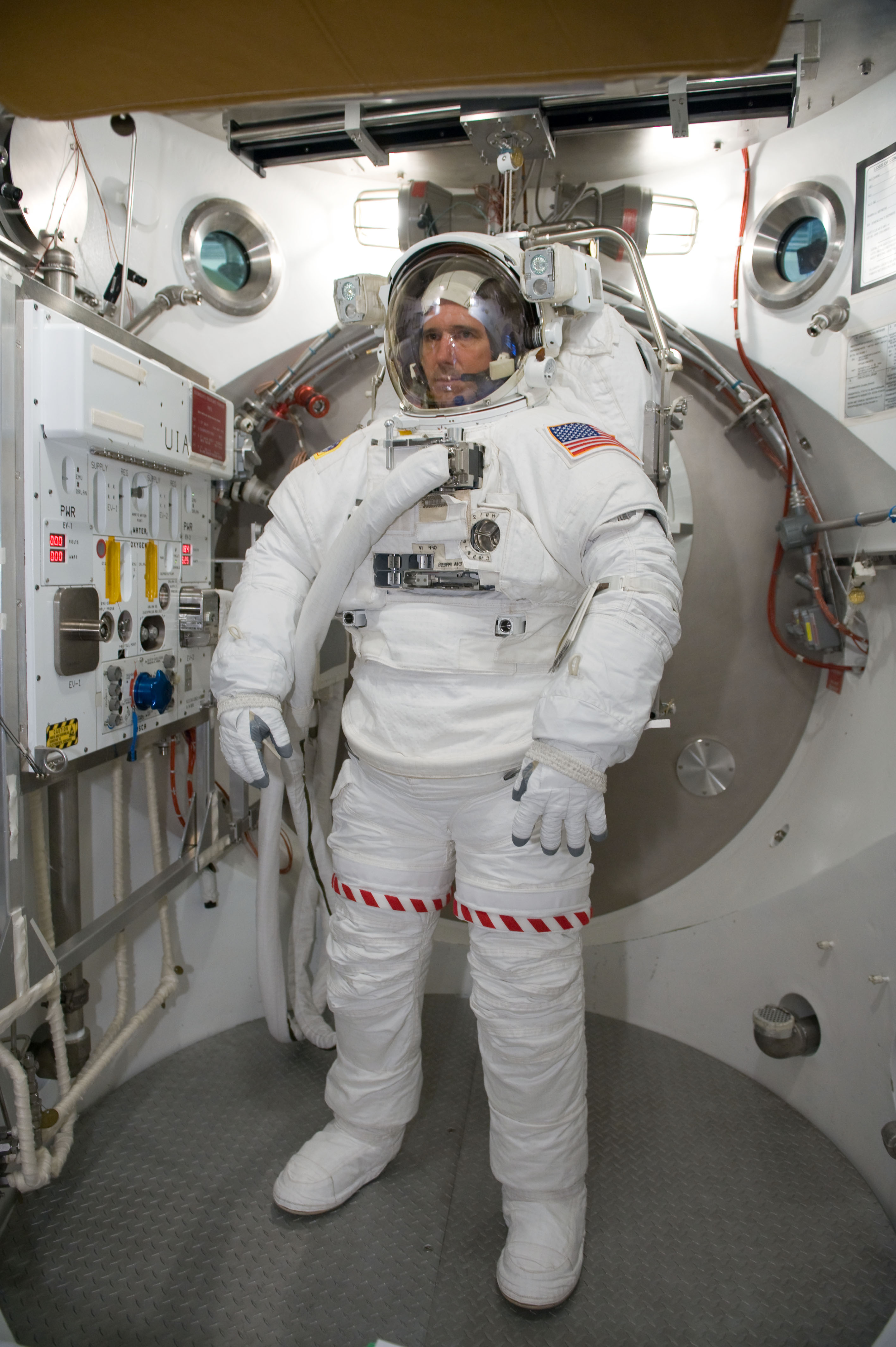 sts 132 ssata crew training nasa image and video library