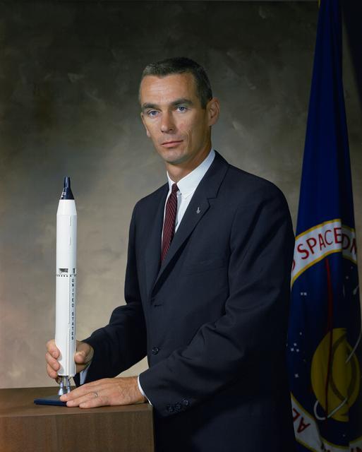 Astronaut Gene Cernan, NASA photo 10 September 1964 Source: NASA Image and Video Library s64-31845~small.jpg